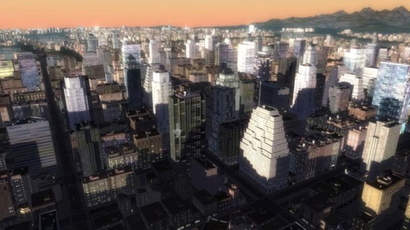 Screenshot 4 - Cities in Motion 2
