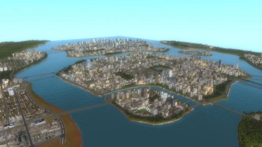 Screenshot 9 - Cities in Motion 2