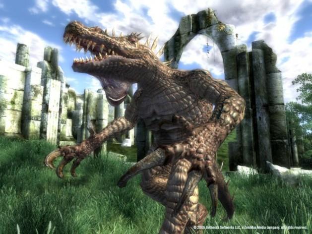 Screenshot 9 - The Elder Scrolls IV: Oblivion® GOTY Edition