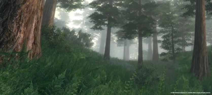 Screenshot 3 - The Elder Scrolls IV: Oblivion® GOTY Edition