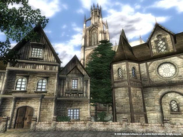 Screenshot 6 - The Elder Scrolls IV: Oblivion® GOTY Edition