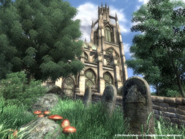 Screenshot 10 - The Elder Scrolls IV: Oblivion® GOTY Edition