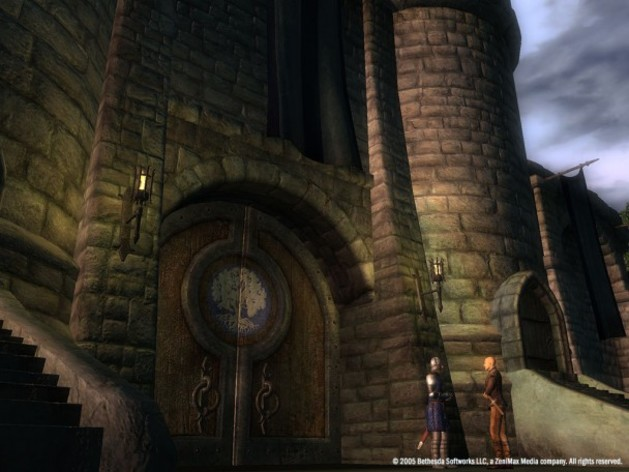 Screenshot 7 - The Elder Scrolls IV: Oblivion® GOTY Edition
