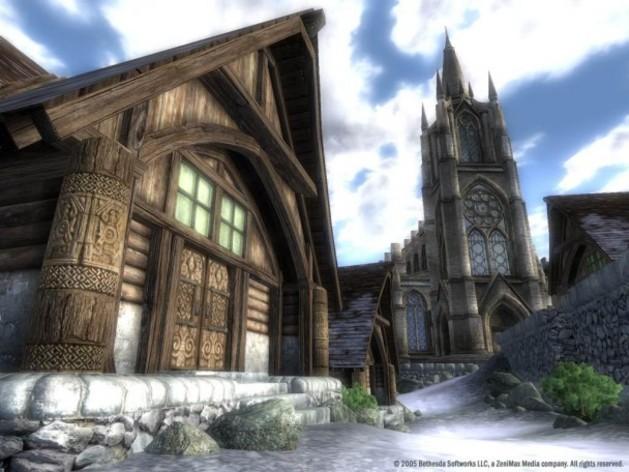 Screenshot 11 - The Elder Scrolls IV: Oblivion® GOTY Edition