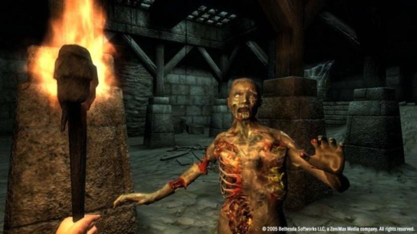Screenshot 8 - The Elder Scrolls IV: Oblivion® GOTY Edition