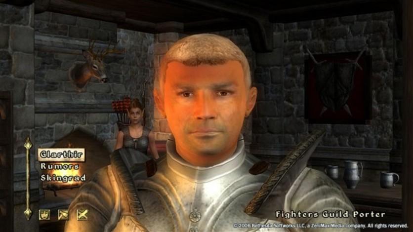 Screenshot 5 - The Elder Scrolls IV: Oblivion® GOTY Edition