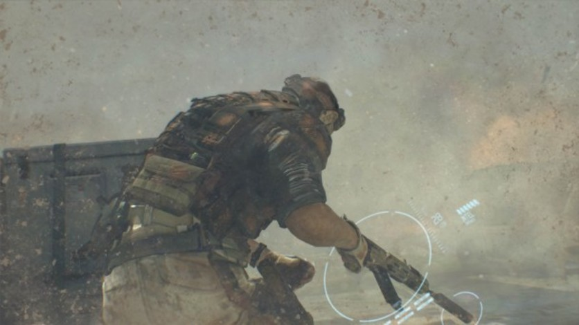 Screenshot 9 - Tom Clancy's Ghost Recon: Future Soldier