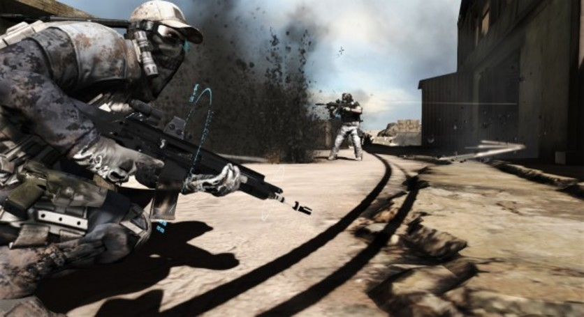 Screenshot 11 - Tom Clancy's Ghost Recon: Future Soldier