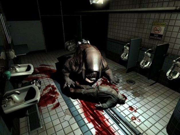 Screenshot 10 - Doom 3