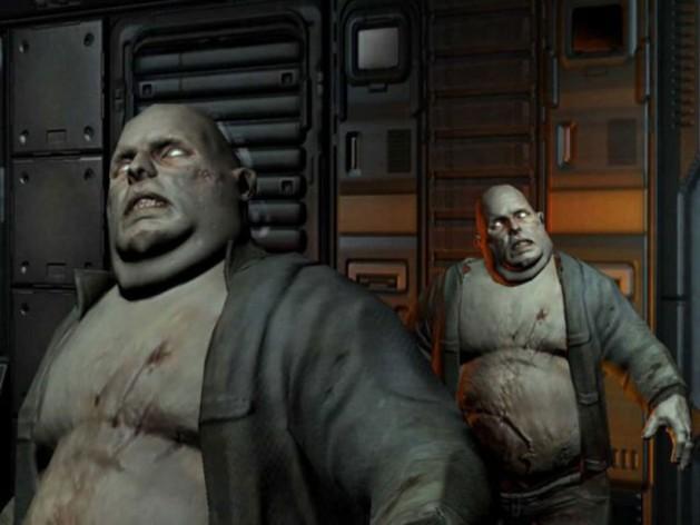 Screenshot 9 - Doom 3