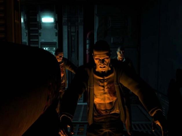 Screenshot 2 - Doom 3