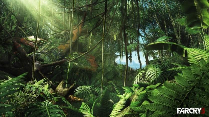 Screenshot 5 - Far Cry 3 Deluxe Edition