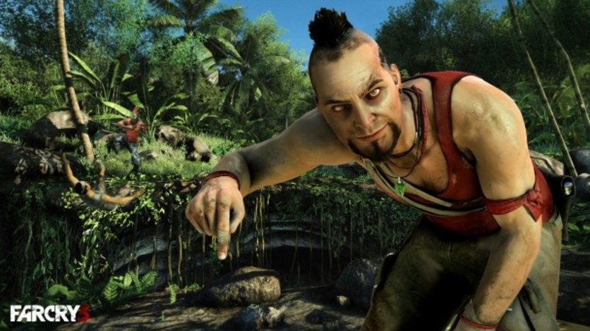 Screenshot 2 - Far Cry 3 Deluxe Edition