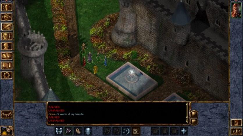Screenshot 10 - Baldur's Gate: Enhanced Edition
