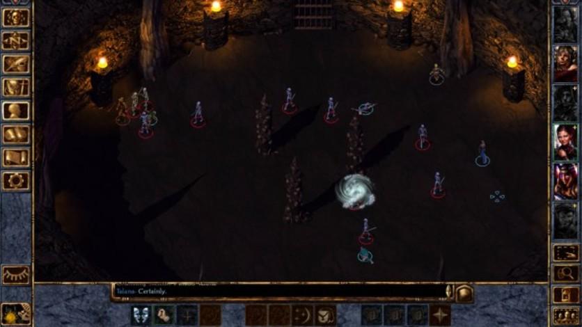 Screenshot 5 - Baldur's Gate: Enhanced Edition