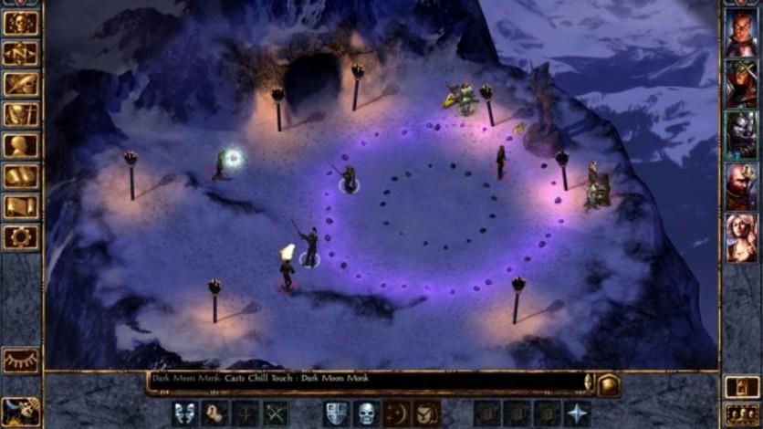 Screenshot 8 - Baldur's Gate: Enhanced Edition