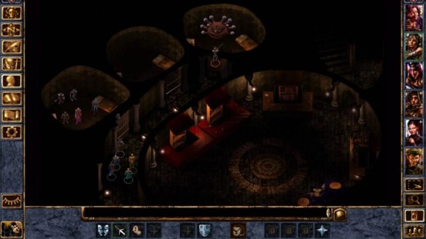 Screenshot 6 - Baldur's Gate: Enhanced Edition