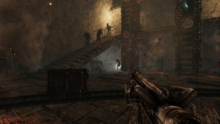 Screenshot 9 - Painkiller Hell & Damnation: Full Metal Rocket