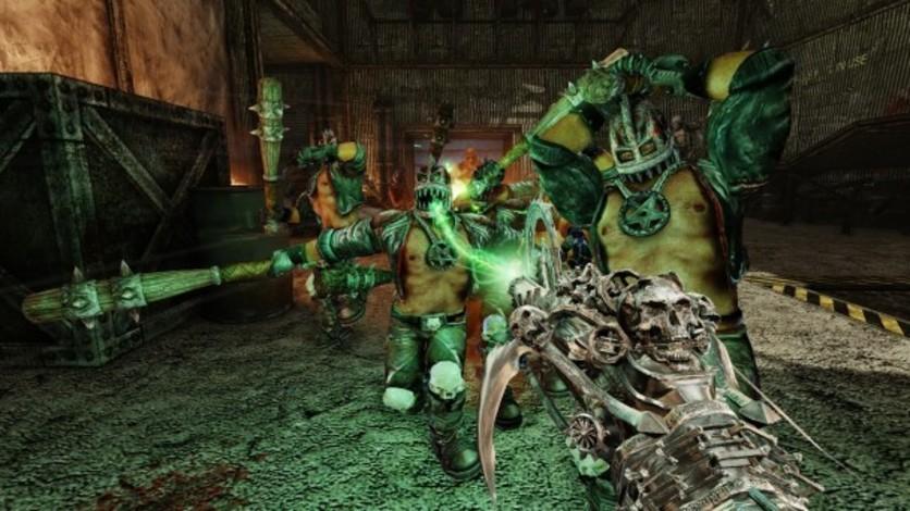 Screenshot 8 - Painkiller Hell & Damnation: Full Metal Rocket