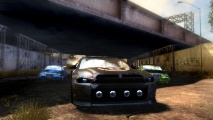 Screenshot 6 - Flatout 3 Chaos & Destruction