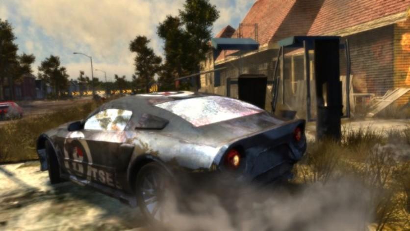 Screenshot 8 - Flatout 3 Chaos & Destruction