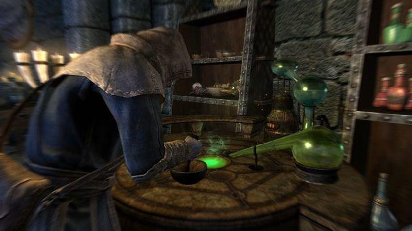 Screenshot 7 - The Elder Scrolls V: Skyrim