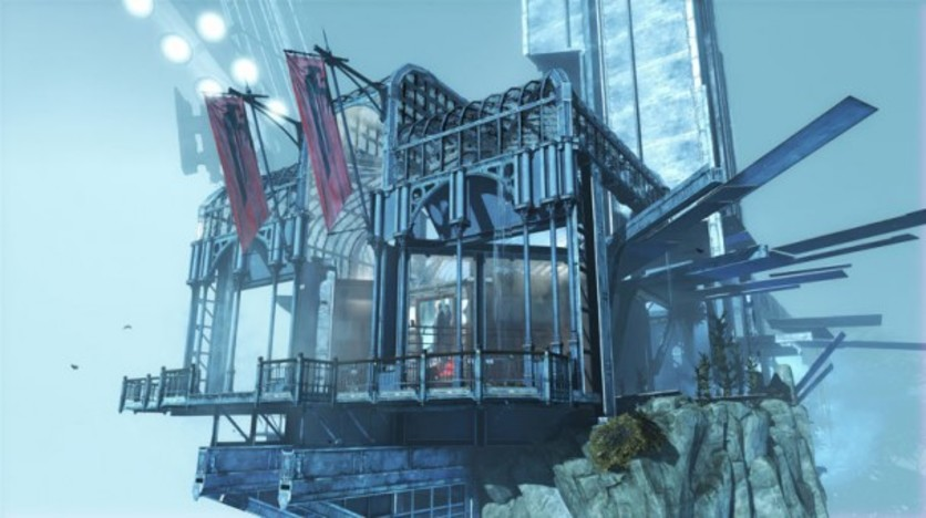 Screenshot 6 - Dishonored: Definitive Edition