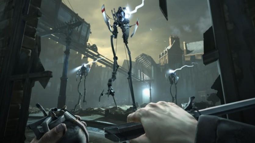 Screenshot 4 - Dishonored: Definitive Edition