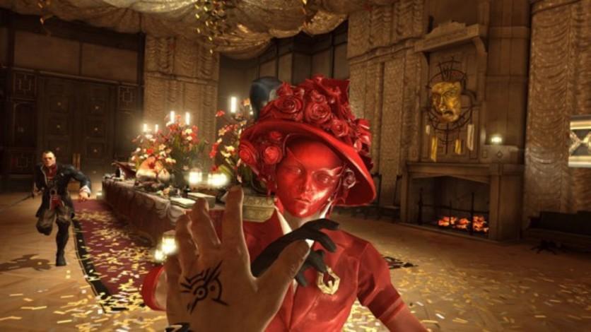 Screenshot 2 - Dishonored: Definitive Edition