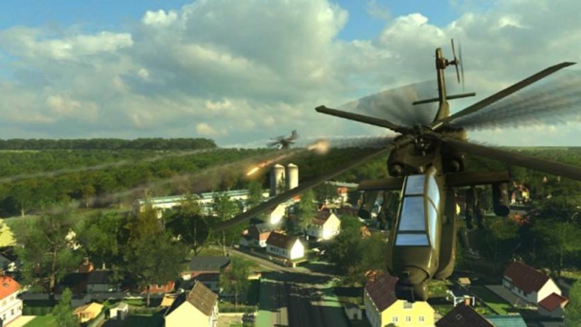Screenshot 3 - Wargame: European Escalation