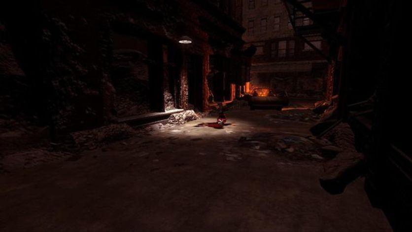 Screenshot 3 - F.E.A.R. 2: Project Origin