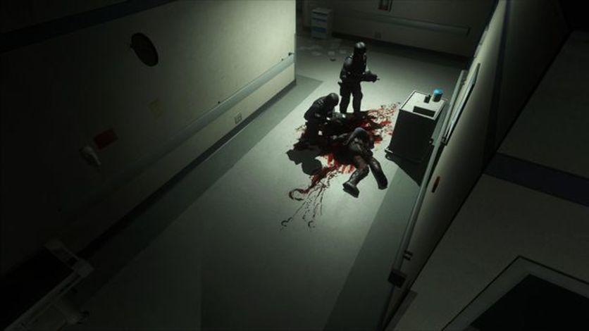 Screenshot 6 - F.E.A.R. 2: Project Origin