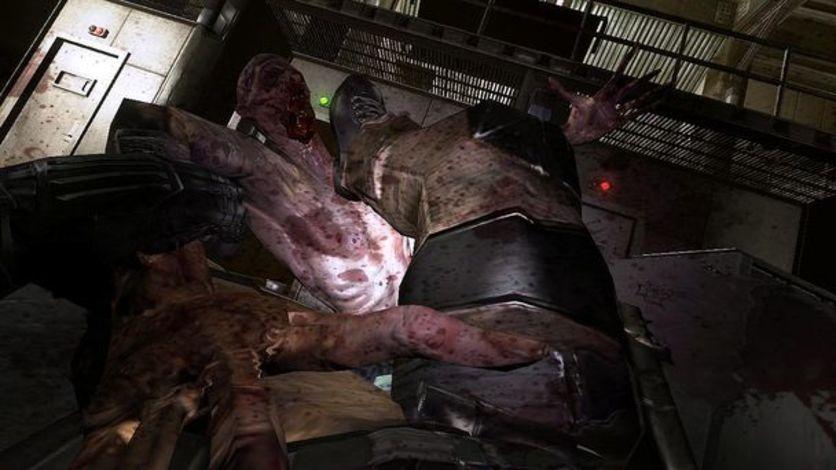 Screenshot 8 - F.E.A.R. 2: Project Origin