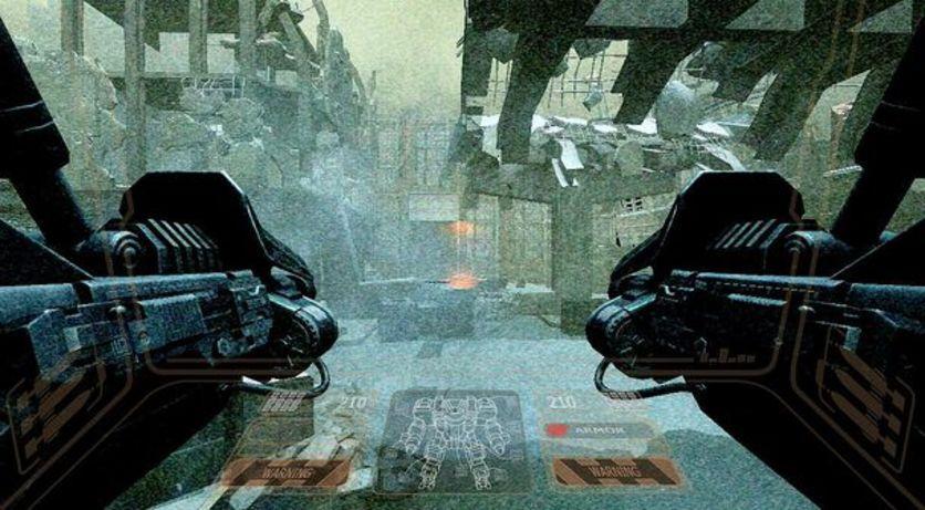 Screenshot 5 - F.E.A.R. 2: Project Origin