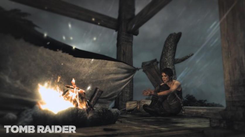Screenshot 9 - Tomb Raider