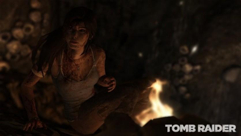 Screenshot 8 - Tomb Raider