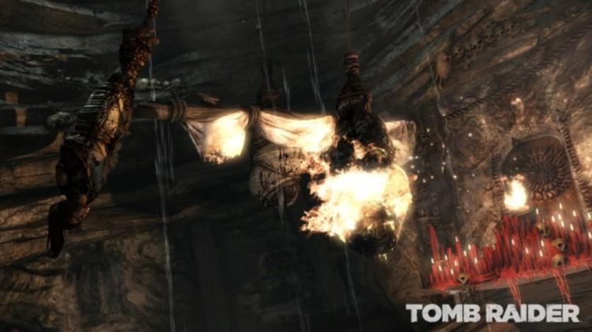 Screenshot 7 - Tomb Raider