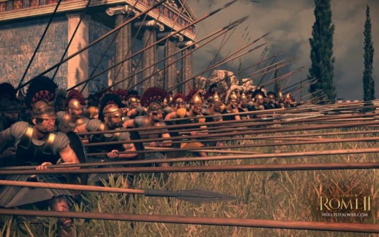 Screenshot 13 - Total War: ROME II - Emperor Edition