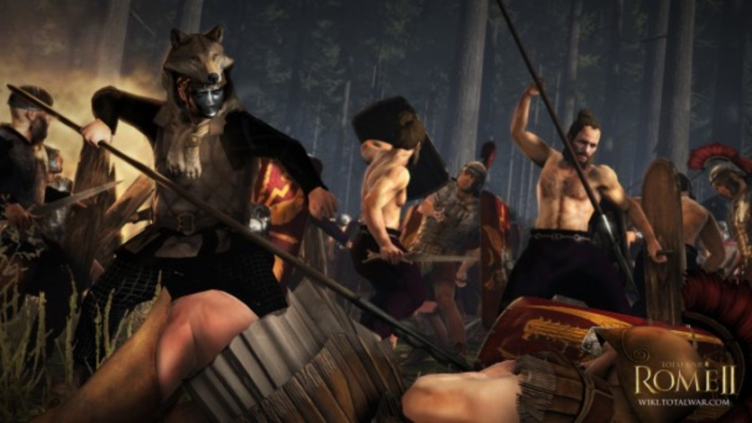 Screenshot 11 - Total War: ROME II - Emperor Edition