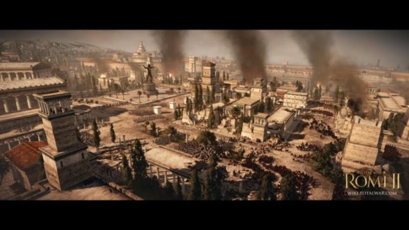 Screenshot 17 - Total War: ROME II - Emperor Edition