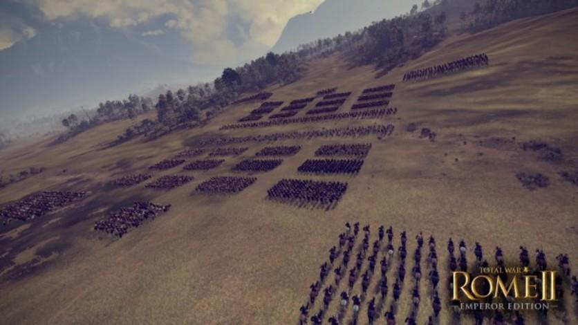 Screenshot 22 - Total War: ROME II - Emperor Edition