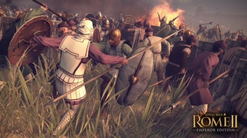 Screenshot 7 - Total War: ROME II - Emperor Edition