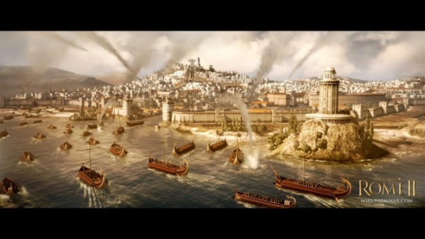 Screenshot 16 - Total War: ROME II - Emperor Edition