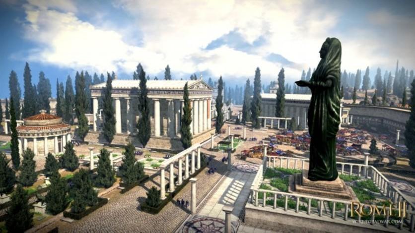 Screenshot 3 - Total War: ROME II - Emperor Edition