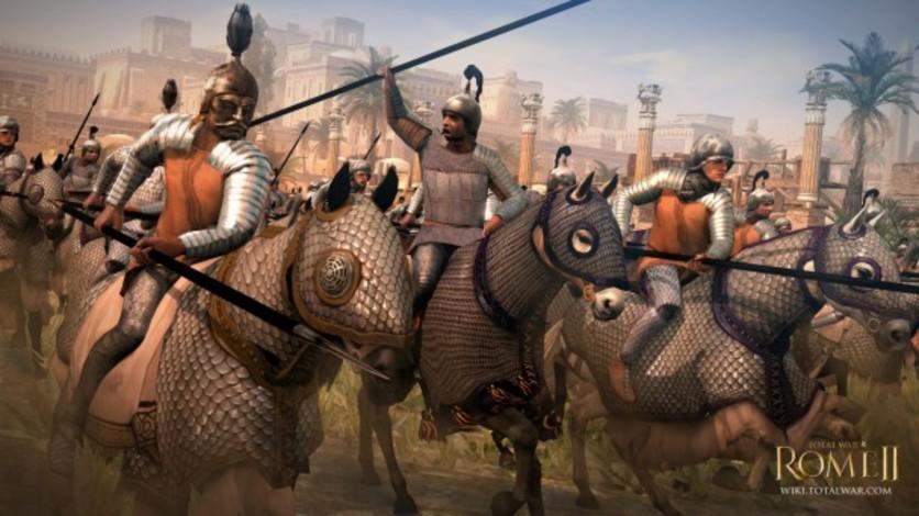 Screenshot 24 - Total War: ROME II - Emperor Edition