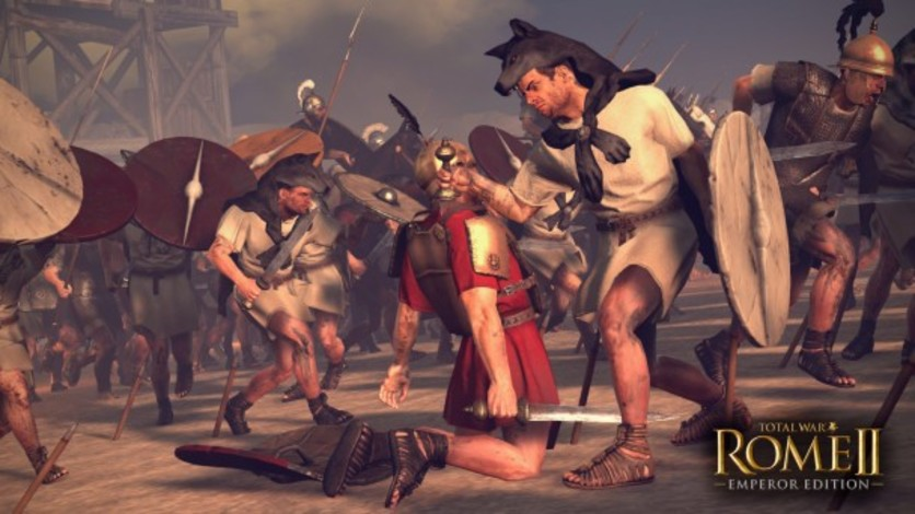 Screenshot 23 - Total War: ROME II - Emperor Edition