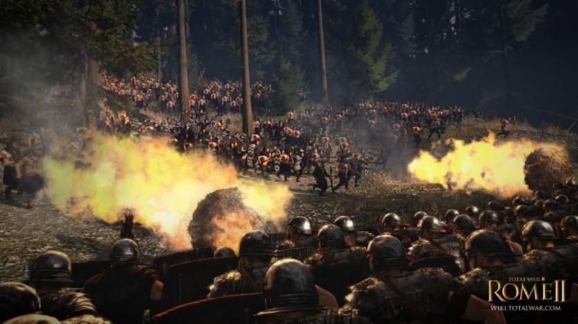 Screenshot 12 - Total War: ROME II - Emperor Edition