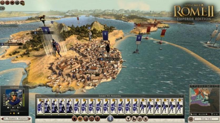Screenshot 5 - Total War: ROME II - Emperor Edition