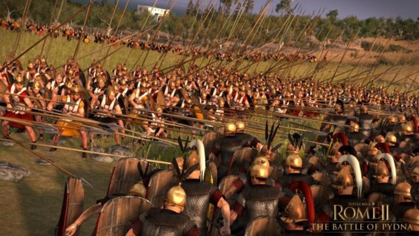 Screenshot 6 - Total War: ROME II - Emperor Edition