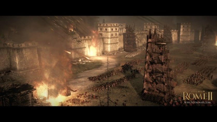 Screenshot 21 - Total War: ROME II - Emperor Edition